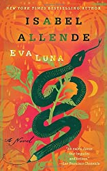 Eva Luna: A Novel
