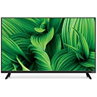 VIZIO D D43n-E1 43 1080p LED-LCD TV - 16:9 - Black
