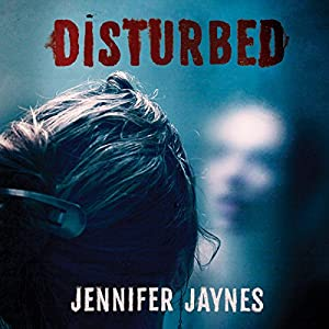 Disturbed Audiobook