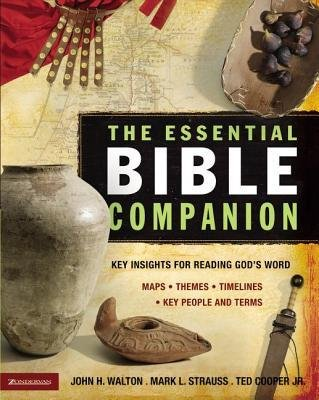 Read Online [ THE ESSENTIAL BIBLE COMPANION: KEY INSIGHTS FOR READING GOD'S WORD - IPS ] By Walton, John H ( Author) 2006 [ Paperback ] pdf