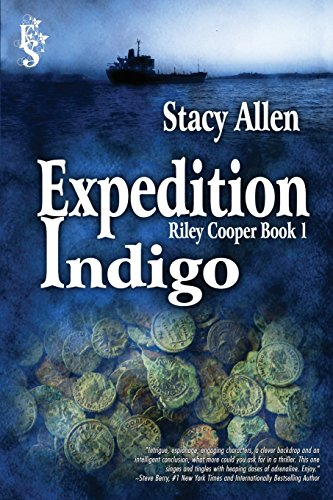 Search : Expedition Indigo (Riley Cooper)