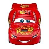 KIDdesigns CD Vroom Box, Red