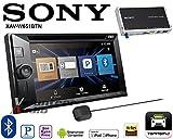 Sony XAV-W651BTN