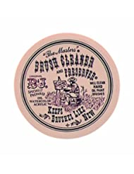 General Pencil Company The Masters Brush Cleaner & Preserver ...