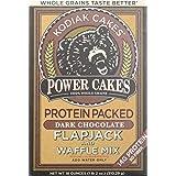 Kodiak Cakes Power Cakes, Non GMO Protein Pancake, Flapjack and Waffle Mix, Dark Chocolate, 18 Ounce
