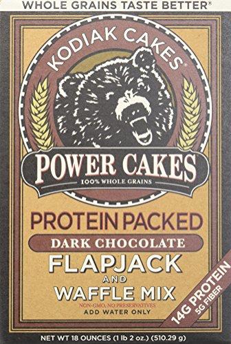 Kodiak Cakes Protein Flapjack Chocolate