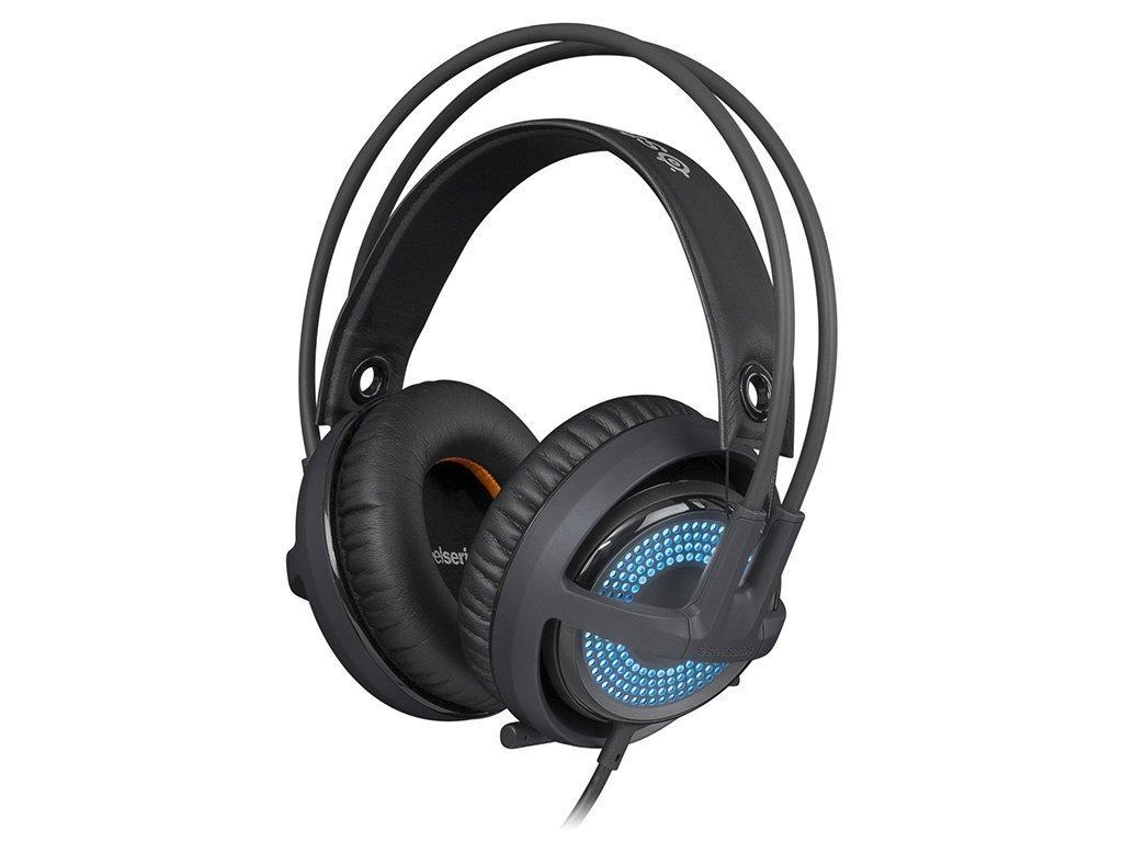 柔らかい SteelSeries Gaming Siberia v3 Prism SteelSeries [並行輸入品] Gaming Headset-Cool Grey [並行輸入品] B01LAFVG4W, マクロビオティック シードリーフ:aeb5228d --- arbimovel.dominiotemporario.com
