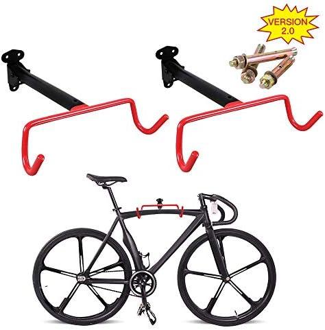 PHUNAYA Horizontal Foldable Bicycle Storage product image