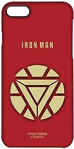 Macmerise Minimalistic Ironman Pro Case For Iphone 8