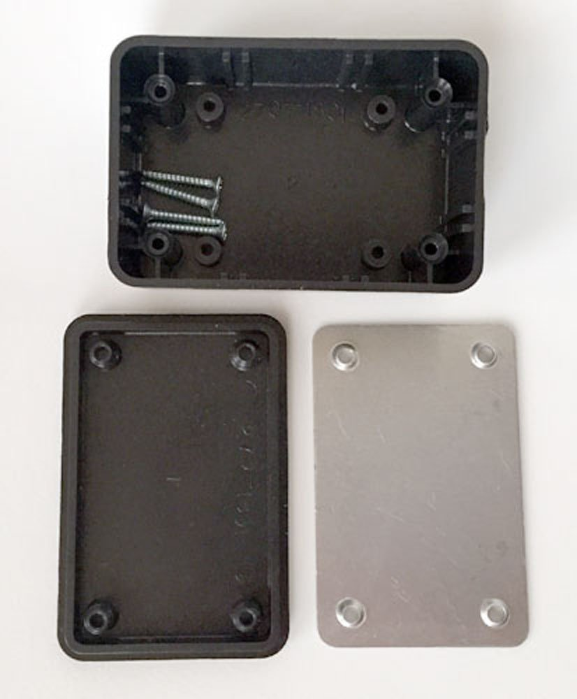 RadioShack Project Enclosure Box 3 x 2 x 1 inches