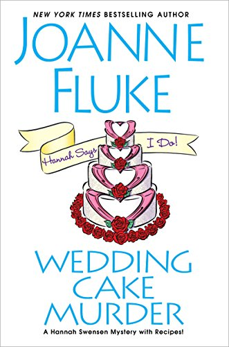 Wedding Cake Murder (Hannah Swensen) by [Fluke, Joanne]