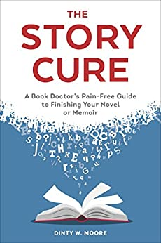 Story Cure Doctors Pain Free Finishing ebook