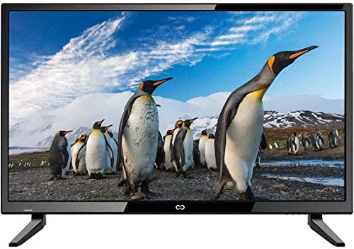 "32"" LED HDTV by means of Continu.us 