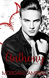 Anthony: A Bully Series Short