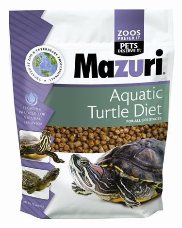 Mazuri Fresh Water Turtle Diet - Turtle Diet Shopping Results