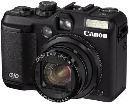 LCD Display Screen For Canon PowerShot G10 Camera Repair Replacement Part