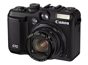 canon powershot g10 14 7mp digital camera 5x optical amazon co uk rh amazon co uk Orthadontic Attachment with Canon G10 Canon HF G10