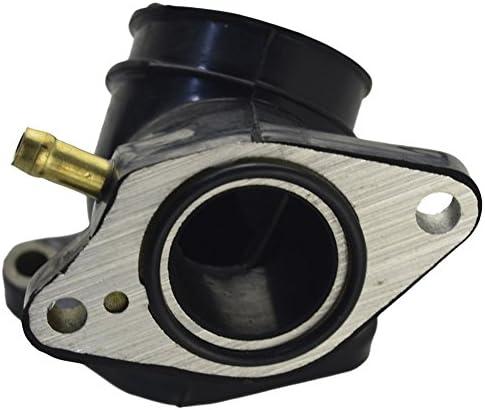 WINOMO Carburetor Intake Manifold Joint Boot for Yamaha Virago XV 125 250 CC 1988-2011