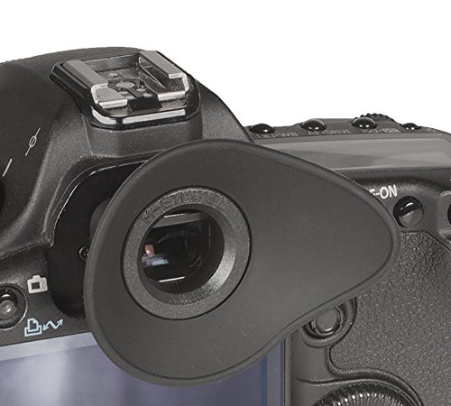 Hoodman H-EYEC18L HoodEYE for 5D and 5D Mark II DSLR Cameras