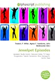 Jewelpet Episodes