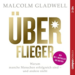 Überflieger Audiobook