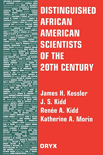 Search : Distinguished African American Scientists of the 20th Century (Distinguished African Americans Series)