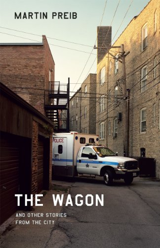 The Wagon and Other Stories from the City (Chicago Visions and Revisions)