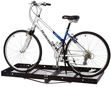 Stromberg Carlson CC-125 Cargo Caddy Bike Rack Adapter