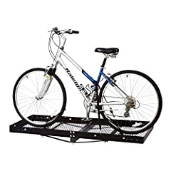 "Love your Cargo Caddy (CC-100) but need a secure way to attach your bikes? The Stromberg Carlson Cargo Caddy Bike Rack provides just that! The Bike Rack adapts your Cargo Caddy into a 2-bike carrier. Racks accommodate tire widths up to 2.25""...."