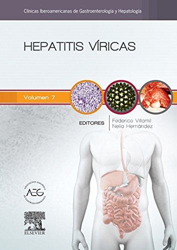 Descargar Libro Hepatitis Víricas: Clínicas Iberoamericanas De Gastroenterología Y Hepatología Federico Villamil