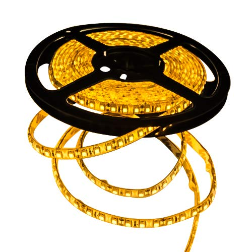 Led Strip Lights 12V Yellow