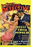 Dan Turner Hollywood Detective No. 6, Robert Leslie Bellem, 1449599176