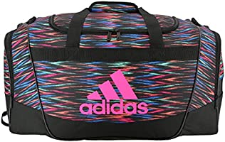 adidas Defender II Small Duffel Bag. Loading Images. 77ba813ee754f