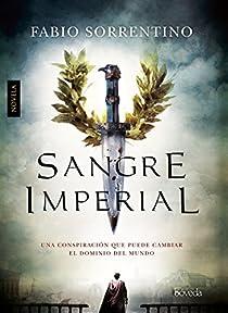 Sangre imperial par Sorrentino