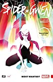 """Spider-Gwen Vol. 0 Most Wanted?"" av Marvel Comics"