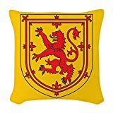 CafePress %2D Scotland Emblem %2D Woven