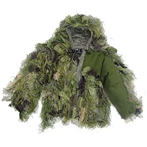 Camo Systems Marc Anthonys Bow Hunter Jacket, Medium/Large, Ghillie Early Deer