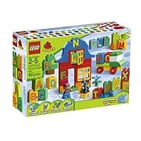 LEGO DUPLO Juega con letras 6051