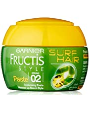 Garnier Fructis Style Surf Hair Paste For Beach Hairstyles,150mL