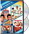 4 Film Favorites: Guy Comedies (Beerfest, Harold & Kumar Go to White Castle, Mr. Woodcock, Semi-Pro)