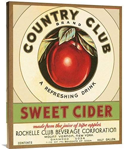 Country Club Sweet Cider - 5