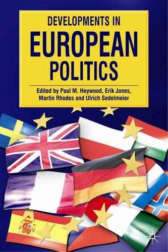 Developments in European Politics