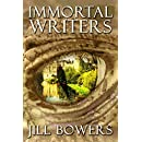 Immortal Writers (Immortal Writers Series Book 1)