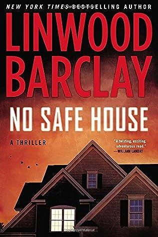 book cover of No Safe House