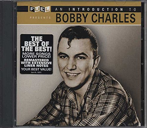 Introduction to Bobby Charles