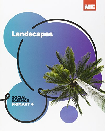 Descargar Libro Ep 4 - Sociales - Landscapes - Social Science Modular Aa.vv.