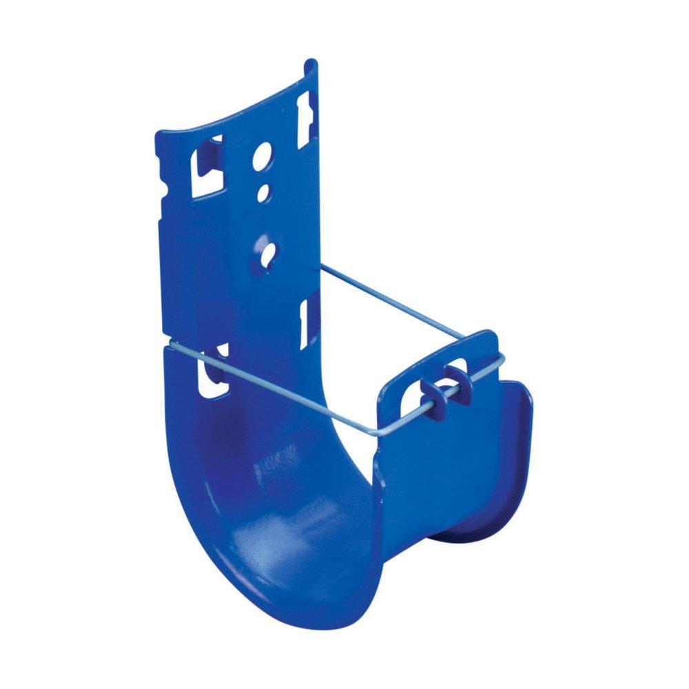 CADDY CAT HP J-Hook, PG, Painted, Blue, 3'' dia