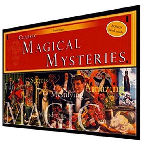 Introduction to Magic Kit Royal Magic Classic Magical Mysteries
