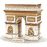 L'Arco di trionfo Puzzle 3D