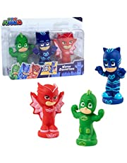 Squirters Bath Toy (3 Pack)